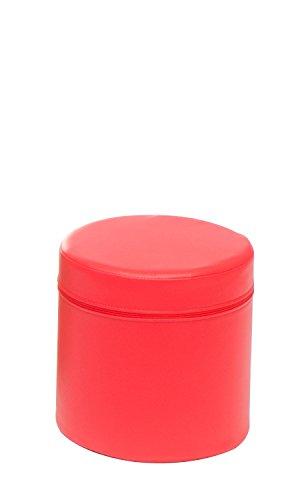 Kleine Schaumstoff-zylinder (Moskito Großbaustein Zylinder klein - H 30 cm)
