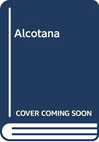 Alcotana (Colección Anteo)