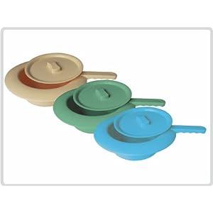 Sundo 6190 Stechbecken, Kunststoff, autoklavierbar bis 130 Grad