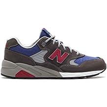 New Balance - RevLite 580 - Steel Grey - Sneakers (Nylon Mens Sneakers)
