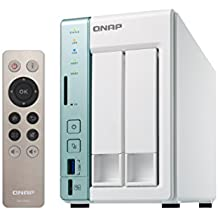 QNAP TS-251A-2G HardDisk