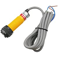 Homyl 1 Stk. Infrarot-Lichtschranke Sensor Hindernis Vermeidung Sensor Schalter