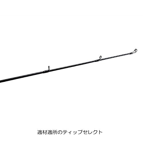 SHIMANOExpride Casting 168MH-2