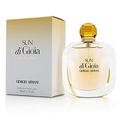 Giorgio Armani Sun Di Gioia Eau De Parfum Spray- 50ml/1.7oz