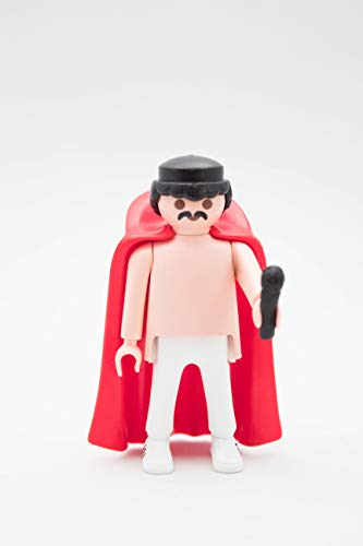 Click playmobil Freddie Mercury Queen Estadio Wembley