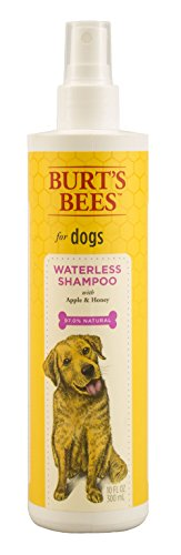 burts-bees-for-dogs-waterless-shampoo-by-burts-bees