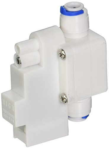 1/4' Tube OD Quick Connect Water High Pressure Switch
