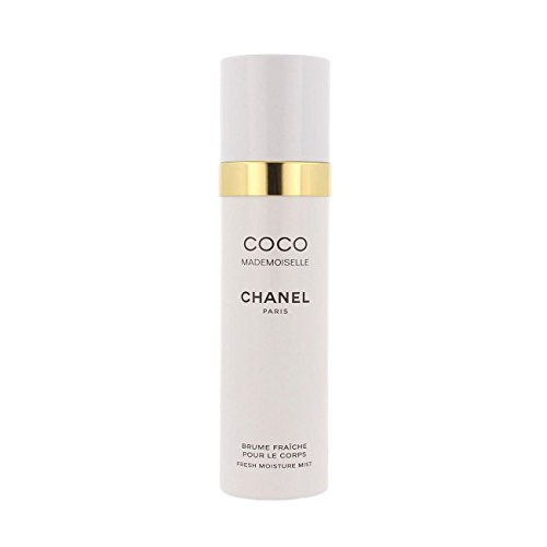 Chanel Coco Mademoiselle For Women 100ml BODY SPRAY