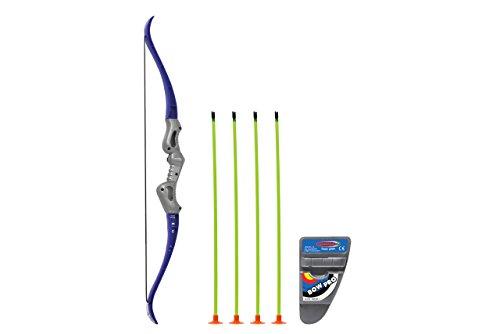Jamara 460304 460304-Pfeil & Bogenset Bow Pro – -