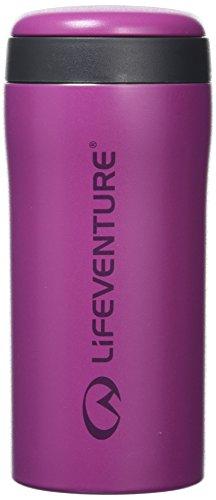 Life Venture Mug thermique - Rose mat