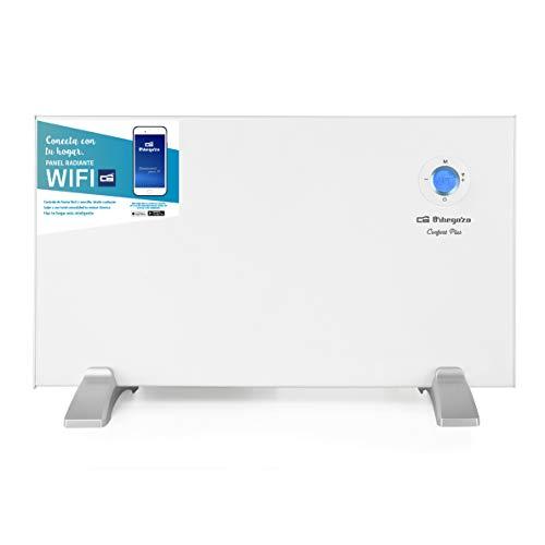 Orbegozo REW 1000 - Panel radiante digital Wi-Fi
