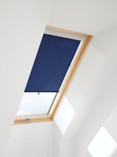 ITZALA Sichtschutzrollos für VELUX Dachfenster GGL, GGU, GPL/ M04, MK04, M06, MK06,...