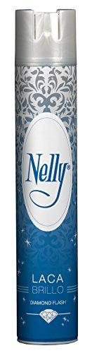 Nelly - Laca Brillo - Diamond Flash - 400 ml