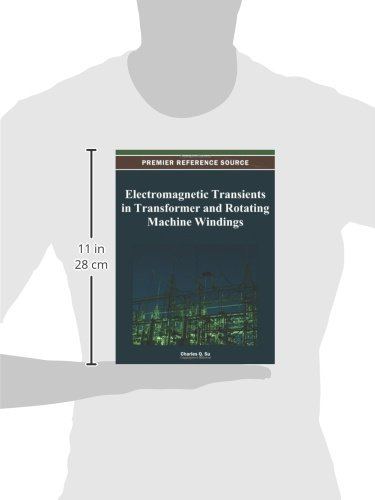 Electromagnetic Transients in Transformer and Rotating Machine Windings (Advances in Computer and Electrical Engineering)