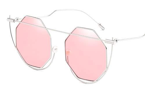 Jnday Frauen Sonnenbrille Damen Metallrahmen Outdoor-Brille Jugendliche Motorradbrille Sportbrille Damen Sonnenbrillen Brillen Leich Fahrradbrille