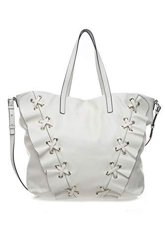 Red Valentino Shopper Tasche für Damen, Weiß, Weiß One Size