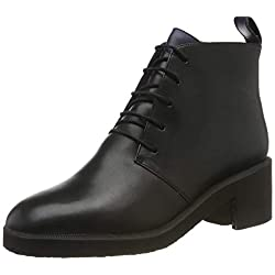 Camper Wonder Zapatillas Altas para Mujer Schwarz Black 1 41 EU