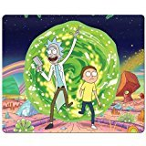 30x25cm-12x10inch-game-mousepads-rubber-cloth-smooth-computer-rick-and-morty