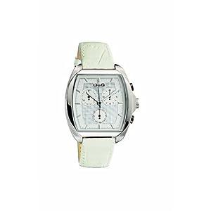 D&G Dolce&Gabbana D&G Martin – Reloj analógico de mujer