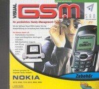 Visual GSM für Nokia. CD- ROM für Windows 95/98