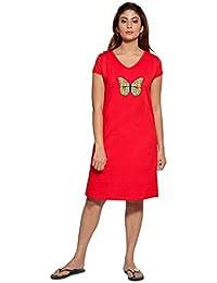 11bdfa27d Nightwear tops for Women  Buy Women Nightwear Tops at Low prices in ...