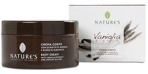 Bios Line Nature's Vaniglia Bianca Crema Corpo 200 ml °