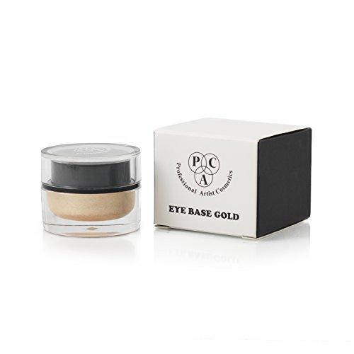 PAC Eye Base Gold