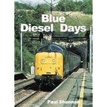 Blue Diesel Days