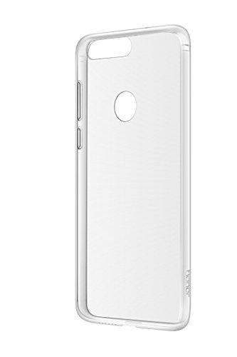 Huawei 51991678–Carcasa para Honor 8, transparente