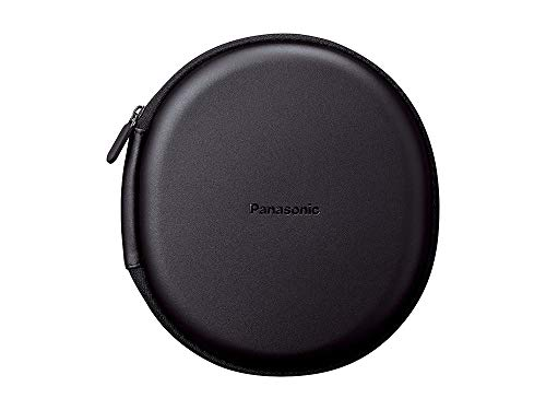 Panasonic RP-HD605NE-K Bluetooth Noise Cancelling Kopfhörer (bis 20 h Akkulaufzeit, Quick Charge, Sprachsteuerung, schwarz) - 8