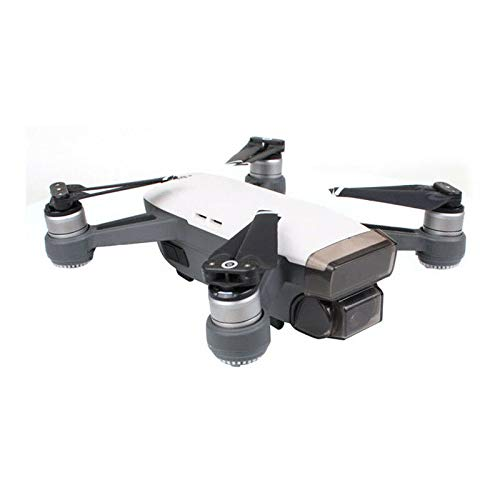 ELECTROPRIME Gimbal Camera Front 3D Sensor Screen Protect Cover Cap Shell for DJI Spark Drone