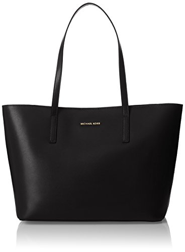 michael-kors-damen-emry-medium-tote-schwarz-black-17x27x34-cm