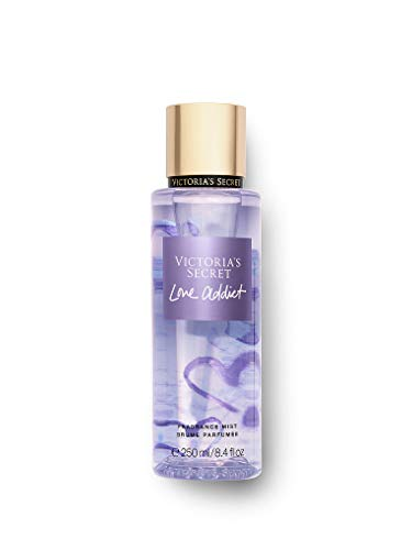 Victoria\'s Secret Love Addict fragrance mist, 1er Pack (1 x 250 ml)