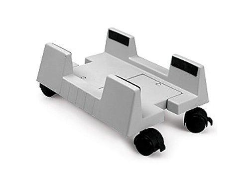 Computerständer PC Ständer rollbar verstellbar feststellbar