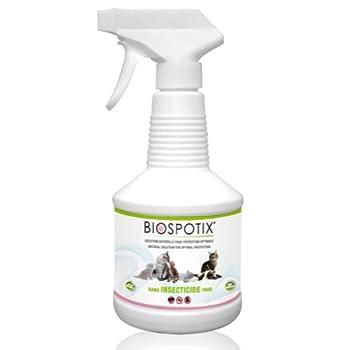 BIOSPOTIX Spray Répulsif pour Chat