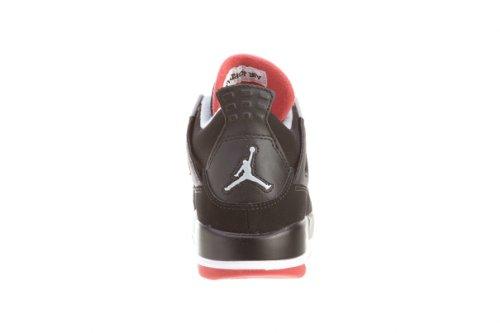 Nike jordan 4 gs Noir
