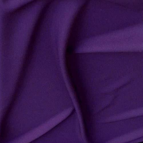 TOLKO Modestoff | Dekostoff universal Stoff zum Nähen und Dekorieren | Blickdicht, knitterarm | Meterware - Fähre Kostüm