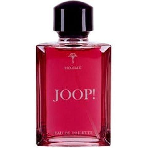 Joop! para Hombres Set De Regalo - 126 ml Eau de Toilette Vaporizador + 75 ml Después del Afeitar Splash