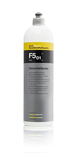 Preisvergleich Produktbild Koch Chemie - F5.01 Feinschleifpaste - 1L