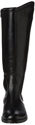 Gabor Comfort Sport 32.778, Bottes à tige haute et doublure intérieure femme Noir - Schwarz (schwarz (Mel.) 57)