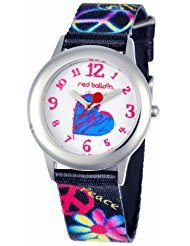 red-balloon-kids-w000339-peace-love-and-happiness-tween-stainless-steel-printed-strap-watch