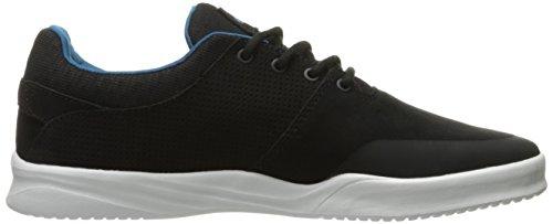 Etnies Trainers - Etnies Highlite Shoes - Black/Blue/White Black
