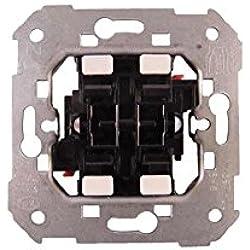 Interruptor persianas 3 posiciones 1-0-2