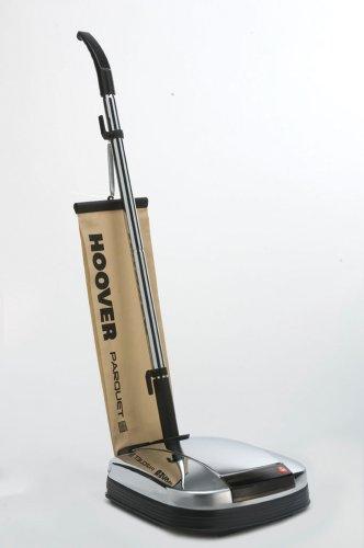 hoover-lucidatrice-pu-f38pq-011-arancio-acciaio