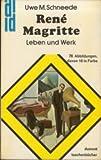 DuMont Taschenbücher, Nr.4, Rene Magritte - Uwe M. Schneede
