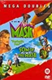 The Mask/Son Of The Mask [DVD]