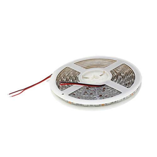 Innen Pflanzenlichter Wachsende Lampen LED wachsen Lichtleiste DC 12V Vollspektrum-LED-Lichtleiste LED-Anlage wachsen Lichter LED-Streifen Phyto-Lampe Gartenbau Beleuchtung (Größe : 3m)