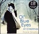 Ol' Blue Eyes at Christmas
