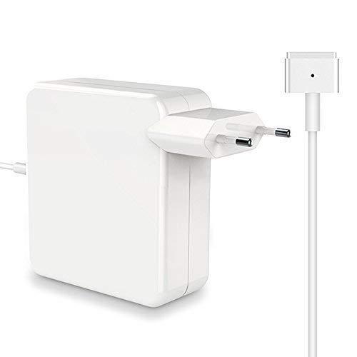 lytrek 45W Adapter for MacBook Air Charger Ladekabel, Ersatz Magsafe 2 Magnetische T-Spitze Power Adapter Ladegerät für Apple Mac Air 11-Zoll und 13-Zoll