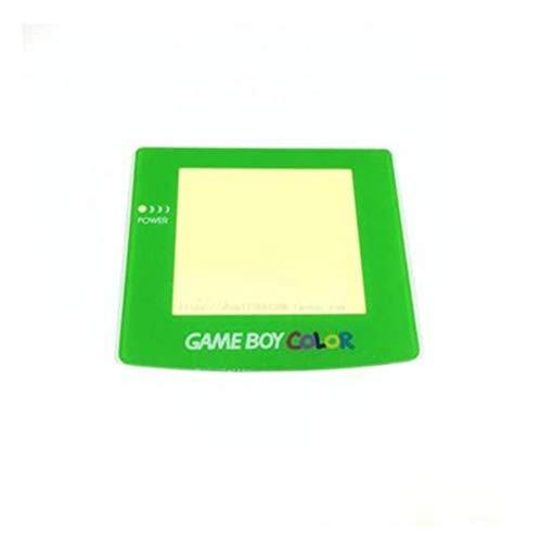 Schutzhülle für Nintendo Gameboy Color GBC, Grün